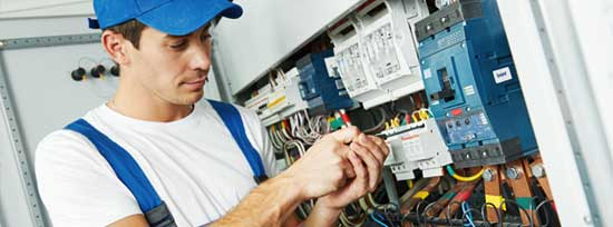 Top Electrical Contractor in NOVA